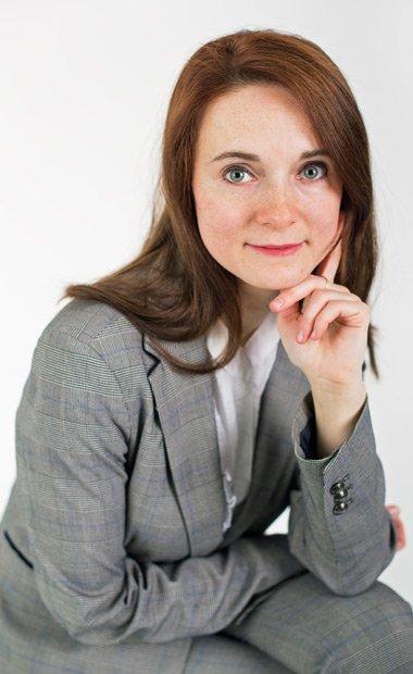 Izabela Czyżewska